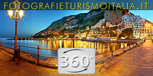 """Fotografie Turismo Italia - Virtual Tour"""
