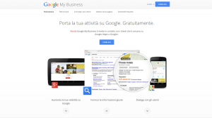 google my business 1 300x168 Google My Business: maggiori opportunità per PMI.