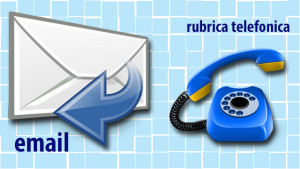 email marketing, contatti telefonici,