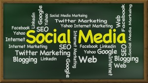 social media marketing,
