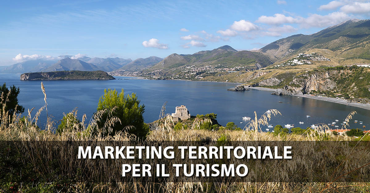 Marketing territoriale per il turismo