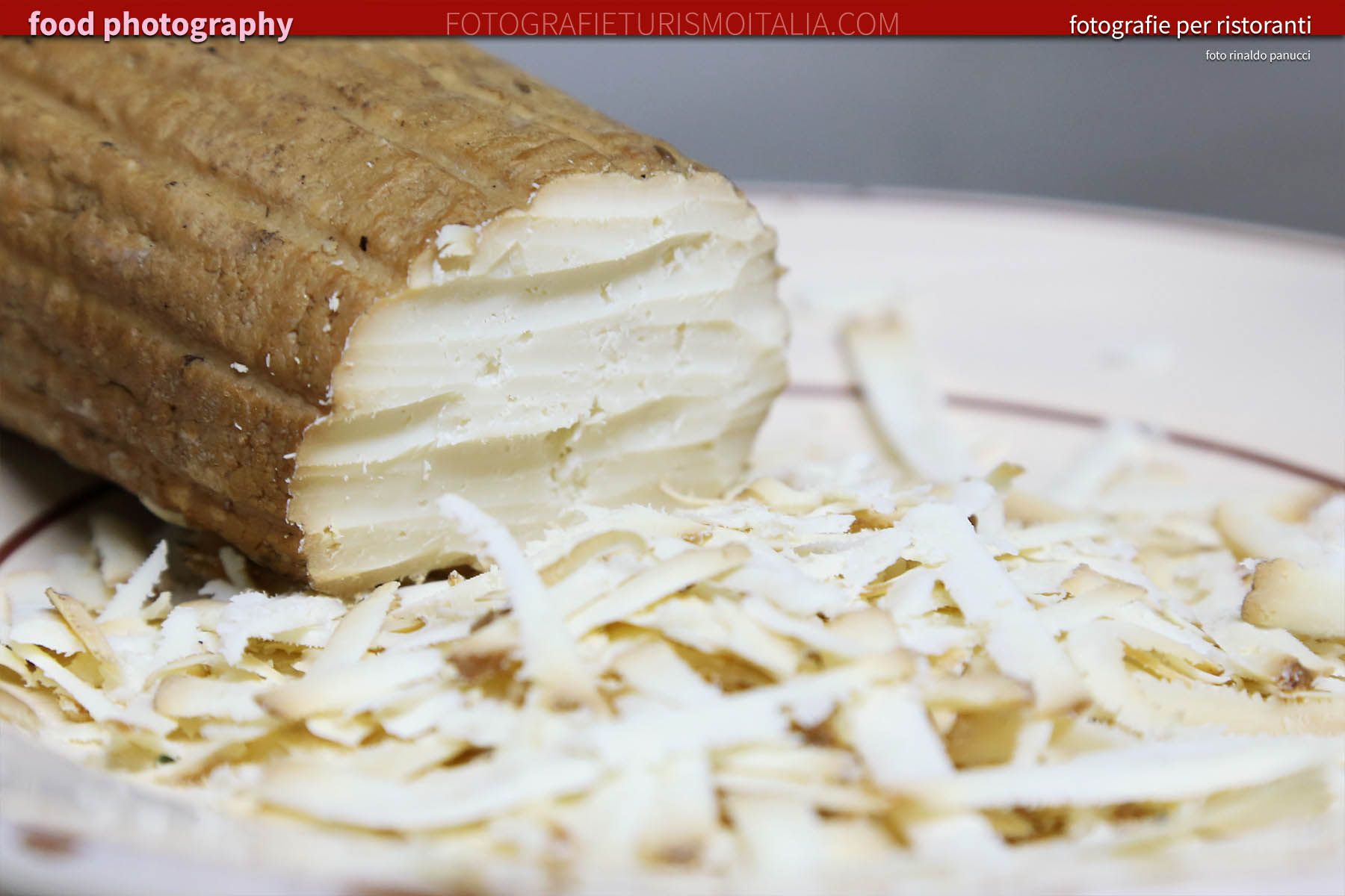 Fotografie per ristoranti, food photography.